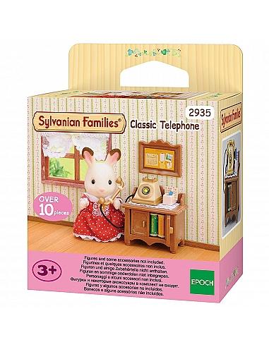 Teléfono clásico - Sylvanian Families