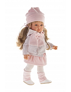 BELLA BRILLO - MUÑECAS...