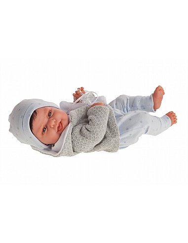 BABY CLAR ESTRELLA - MUÑECAS ANTONIO...